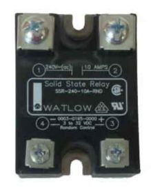 solid state relay 422006