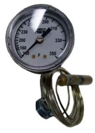 "2"" thermometer 501001"